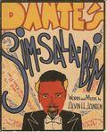 Dante's Sim Sala Bim Sheet Music - 1931