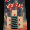 Tenyo Mini-Zag