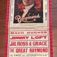 Raymond Broadside