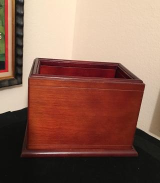 Thayer Jap Box double