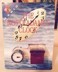 Tenyo Nostrodamus Clock