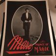 Maro Prince of Magic