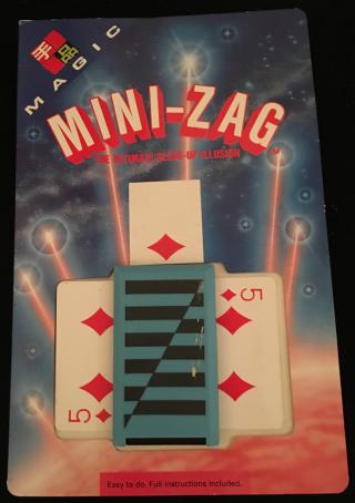 Tenyo Mini Zag