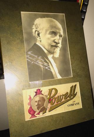 Powell photo & litho