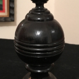 Thayer Ball Vase side a