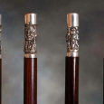 Carl Williams Wands Set of 6