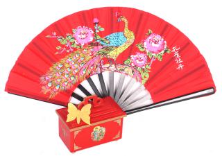 Okito-Williams Butterfly Box