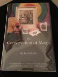 Benke Conservation of Magic