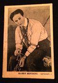 Houdini Cinema Card