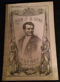 Trewey booklet