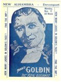 Horace Goldin Alhambra 1935 1