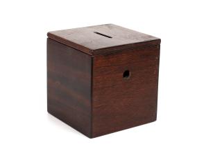 Thayer Baffo Box