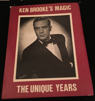 Ken Brooke's Magic