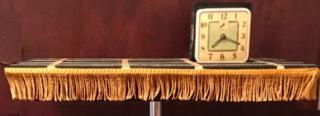 Alarm Clock Table