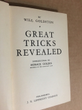 Great Tricks Revealed title page