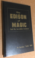 Edison of Magic cover