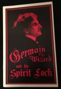 Germain Spirit Lock