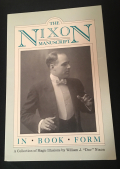 Nixon In Book Form