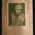 Keith's Program Cover Houdini