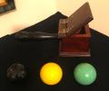 2 Thayer Ballot Box