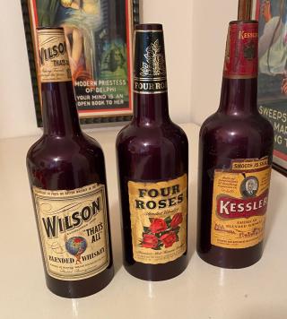 Himber bottles 3