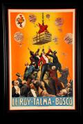 LeRoy Talma Bosco Boxes litho copy